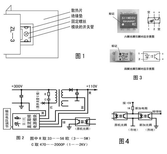 直流取样电源模块 dc sampling power module